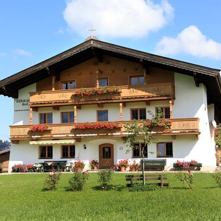 Pension Wötzinghof