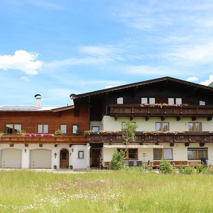 Apartment-Pension Schmiedererhof
