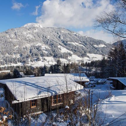 Chalet Wastl und Chalet Grand Wastl