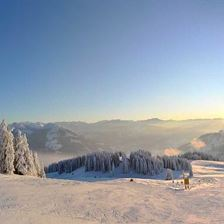 Winter Brixen im Thale (1)