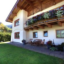 Appartement Strobl-Holaus