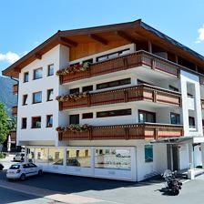 Appartmenthaus Brixen
