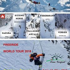 Freeride Worl Tour