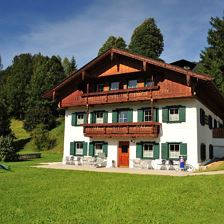 Appartementhaus Bad Salve