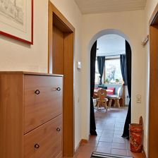 Appartement-Sibylle-Kirchberg-Gang