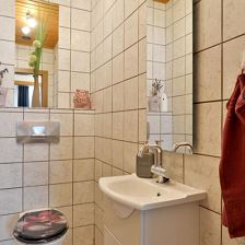 Appartement-Sibylle-Kirchberg-WC