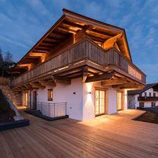 Chalet Wegmacher - Kirchberg in Tirol