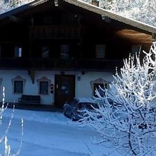 Winter Pension Obwiesen