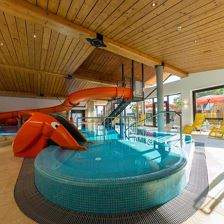 Babymio, Kirchdorf, Indoor Pool Babybecken