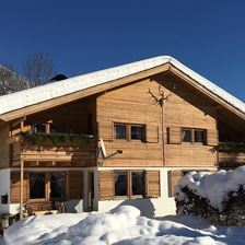 Chalet Tirolia Winter 2017