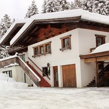 Apartment-Huter St. Johann in Tirol