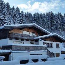 Apartment-Huter St.Johann in Tirol