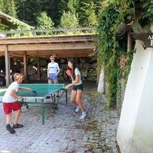 Pingpong-Apartment Huter St. Johann in Tirol