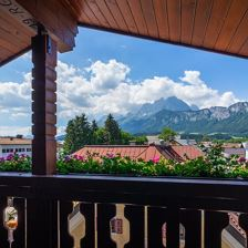 Apartment Rosa, St. Johann in Tirol