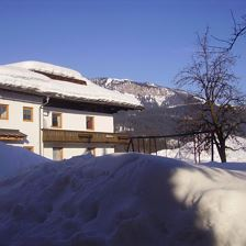 Winter Granderhof