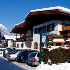 Winter Hotel Sonne St. Johann in Tirol