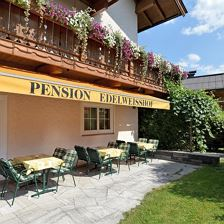 Pension Edelweißhof