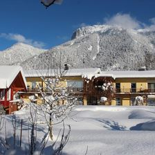 Apartment Steinplatte Tirol Winter