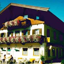 Pension-Cafe Schmid