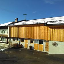 Appartement Unting