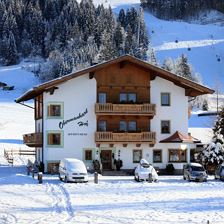 Komfort-Appartements Obermanharthof