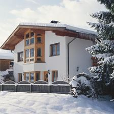 Landhaus Krall Winter
