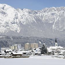 Wörgl Winter