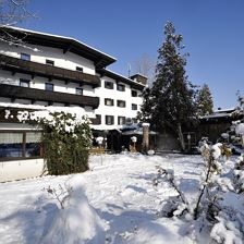 Hotel Linde Winter