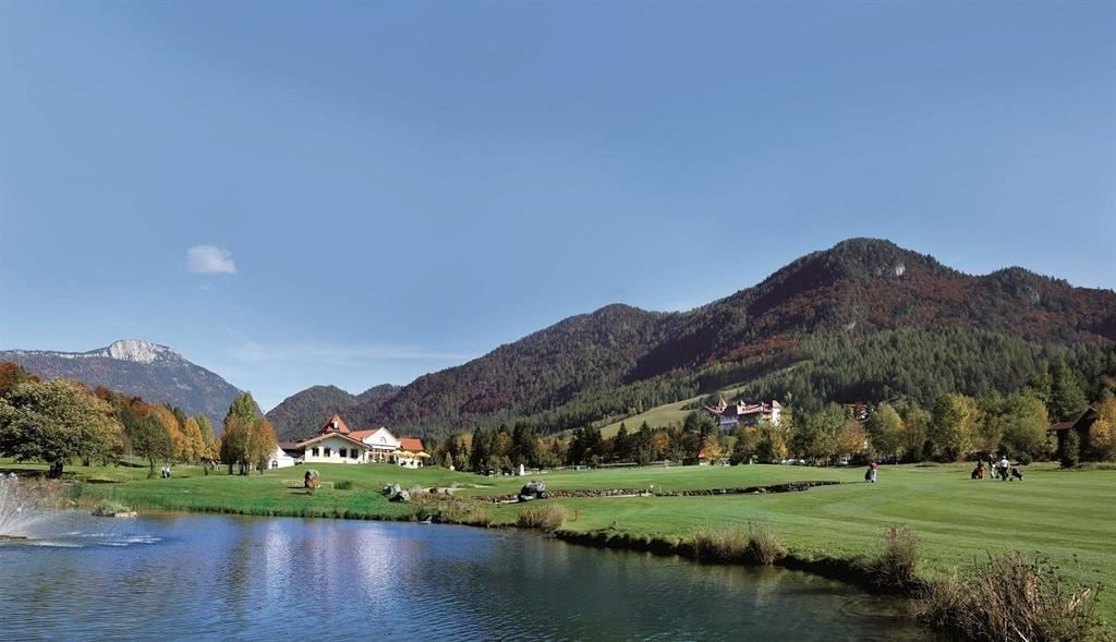 Golf Lärchenhof