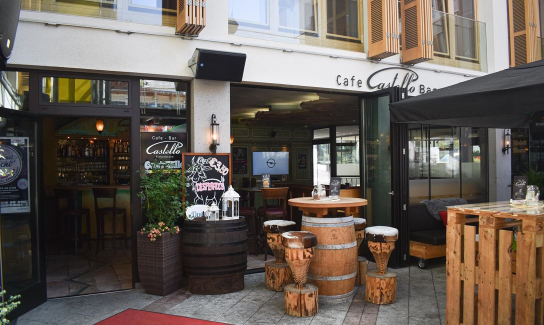 Cafe-Bar Castello