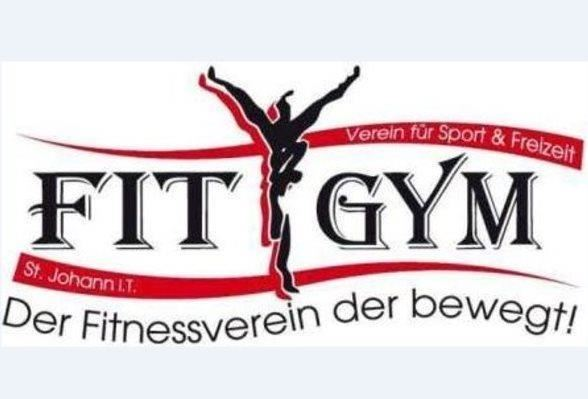 Logo fit gym