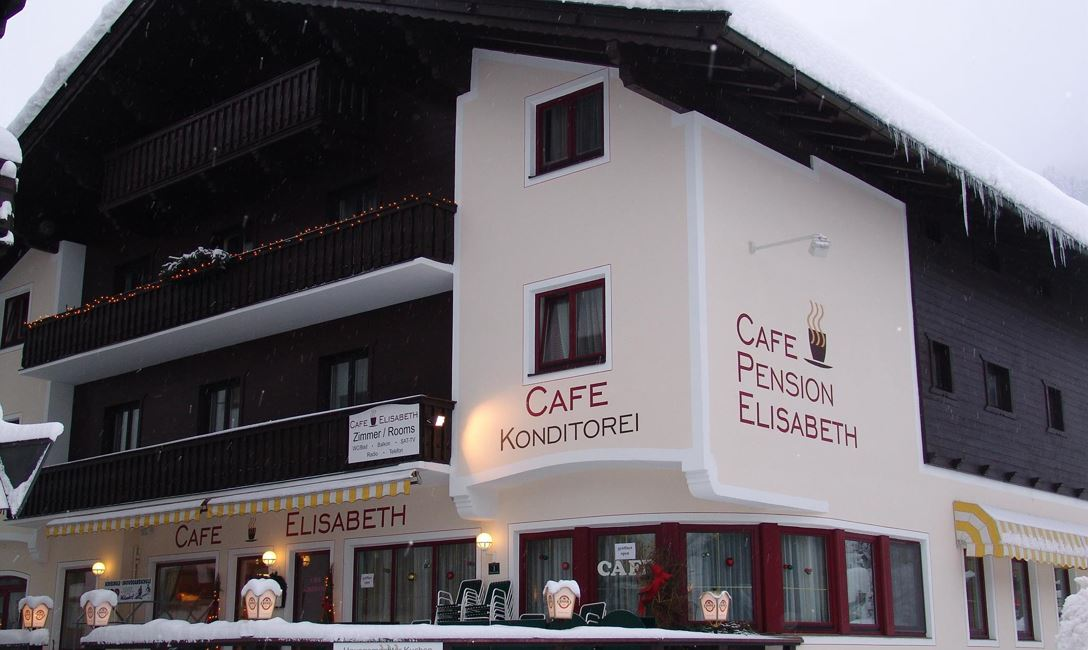 Cafe Elisabeth Winter