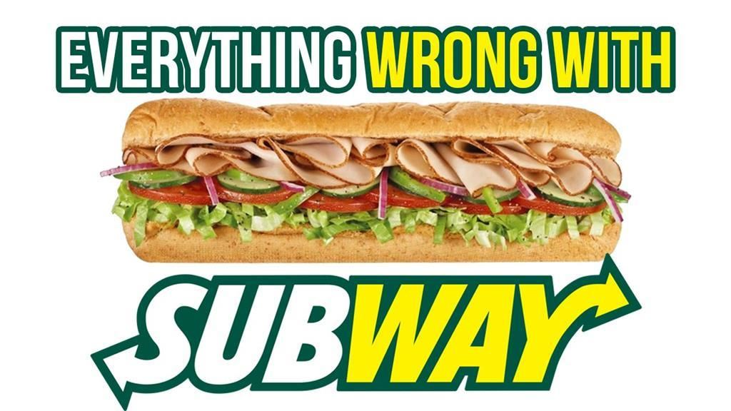 Subway Dressings