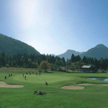 Golf & Countryclub - Lärchenhof