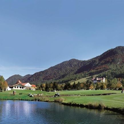 Golf & Countryclub Lärchenhof