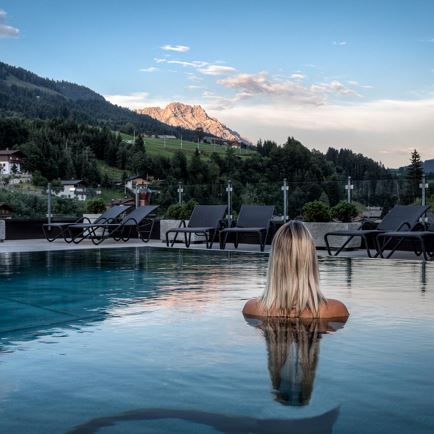 Wellness & Spa im Hotel Alte Post