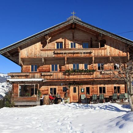 Zieplhof, Mountain Restaurant-Inn