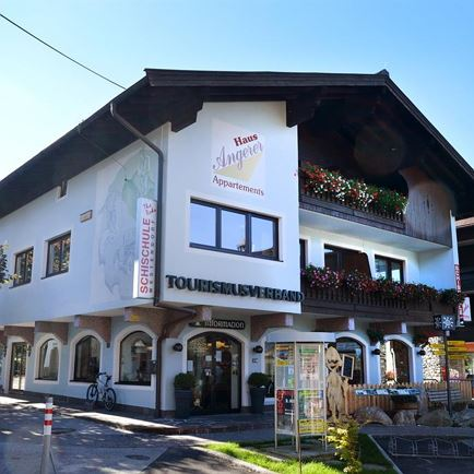 Tourist Information Westendorf in Tirol