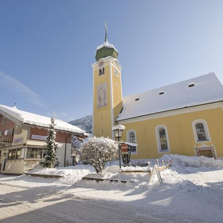 Parish Church Westendorf