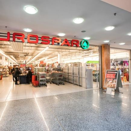 Eurospar im City Center