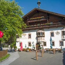 Gasthaus Kammerhof Angath