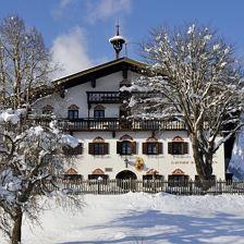 Gasthof Baumgarten