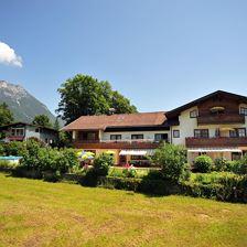 Restaurant Hotel Kraftquelle Schlossblick
