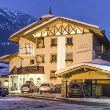 Hotel Loipenstubn ****