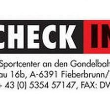 Check-In Sport 2000