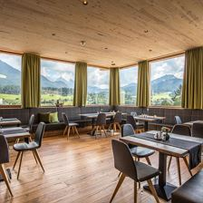 Grosslehen Panoramarestaurant
