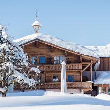 Hotel Chalets Grosslehen
