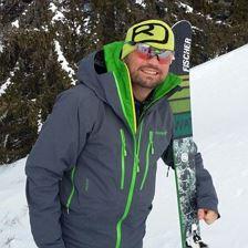 Tiroler Alpin Skischule Harasser