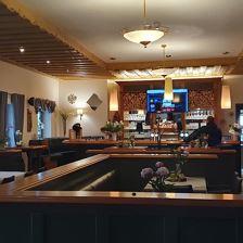 Déjà-vu Restaurant Bar, Kulturhaus Hochfilzen