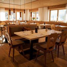 Das Brixx Restaurant & Weinbar
